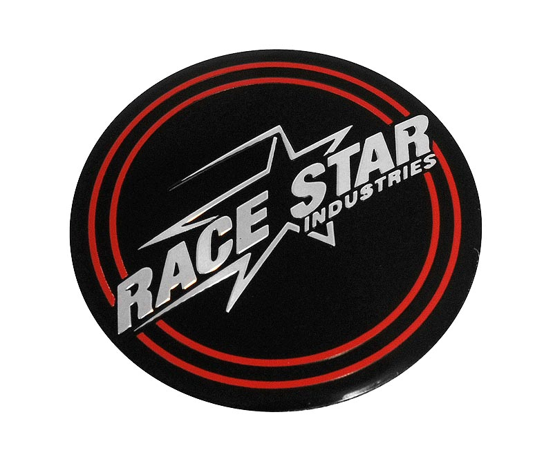 Replacement Race Star Industries Center Cap 2