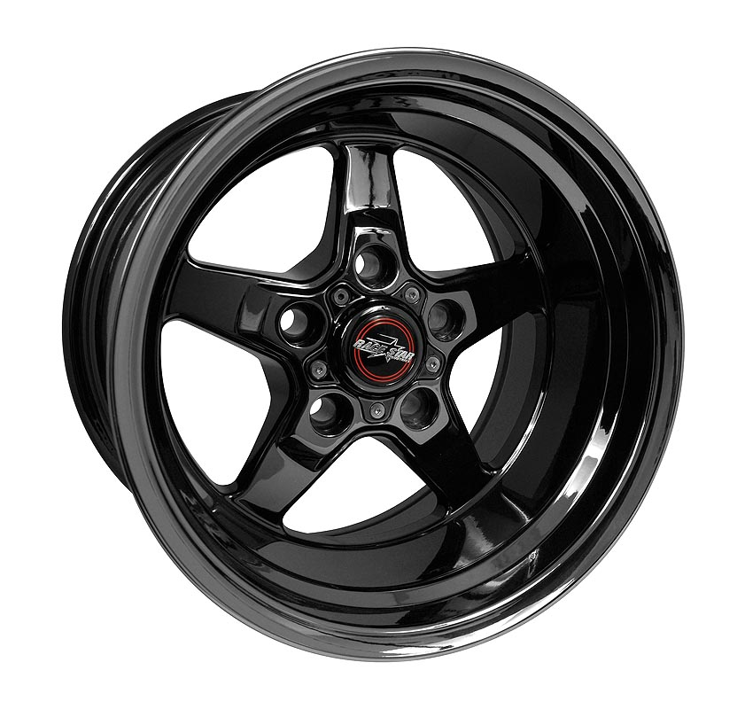 92-510248DSD 92 Drag Star Dark Star 15x10 5x4.75BC 4.50BS
