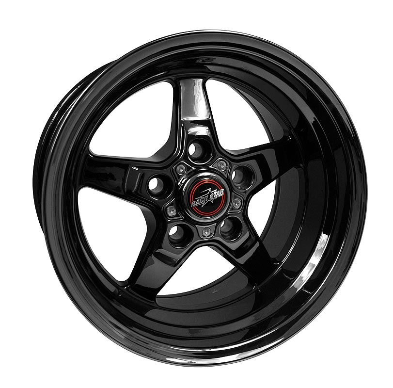 92-510250DSD 92 Drag Star Dark Star 15x10 5x4.75BC 5.50BS