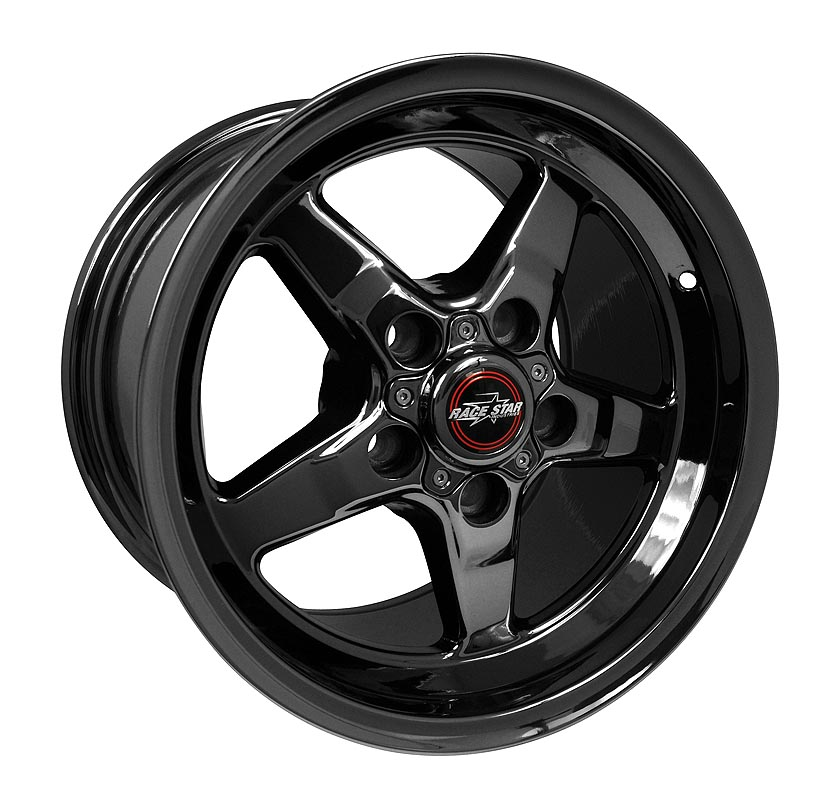 92-510254DSD 92 Drag Star Dark Star 15x10 5x4.75BC 7.25BS