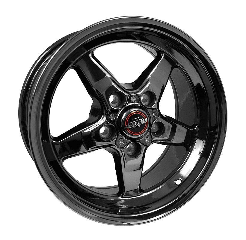 92-580250DSD 92 Drag Star Dark Star 15x8 5x4.75BC 5.25BS